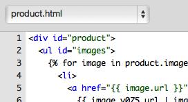 Custom-html